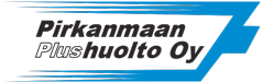 Pirkanmaan Plushuolto Oy Logo