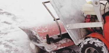 Pirkanmaan Plushuolto Oy - lumenauraus - Kiinteistöhuolto Tampereen talousalueella