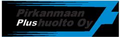 Pirkanmaan Plushuolto Oy Logo